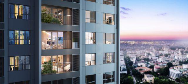2019: Mua nhà chung cư hay nhà mặt đất?