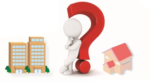 Tại sao chọn mua căn hộ chung cư?