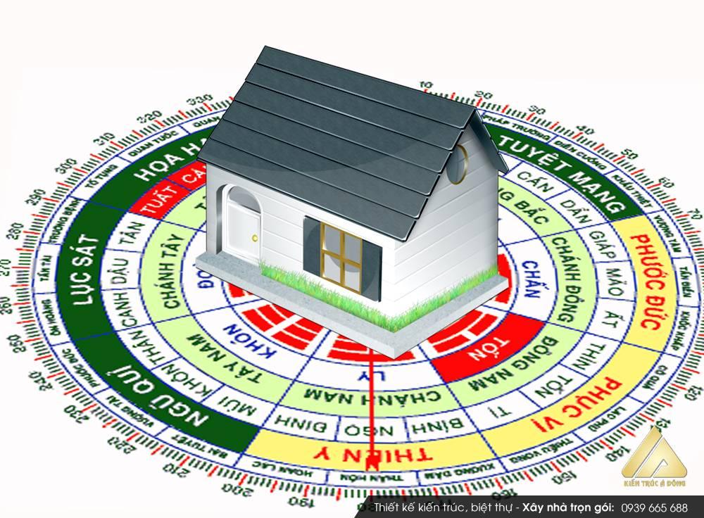 Những nguyên tắc phong thủy để chọn căn hộ chung cư